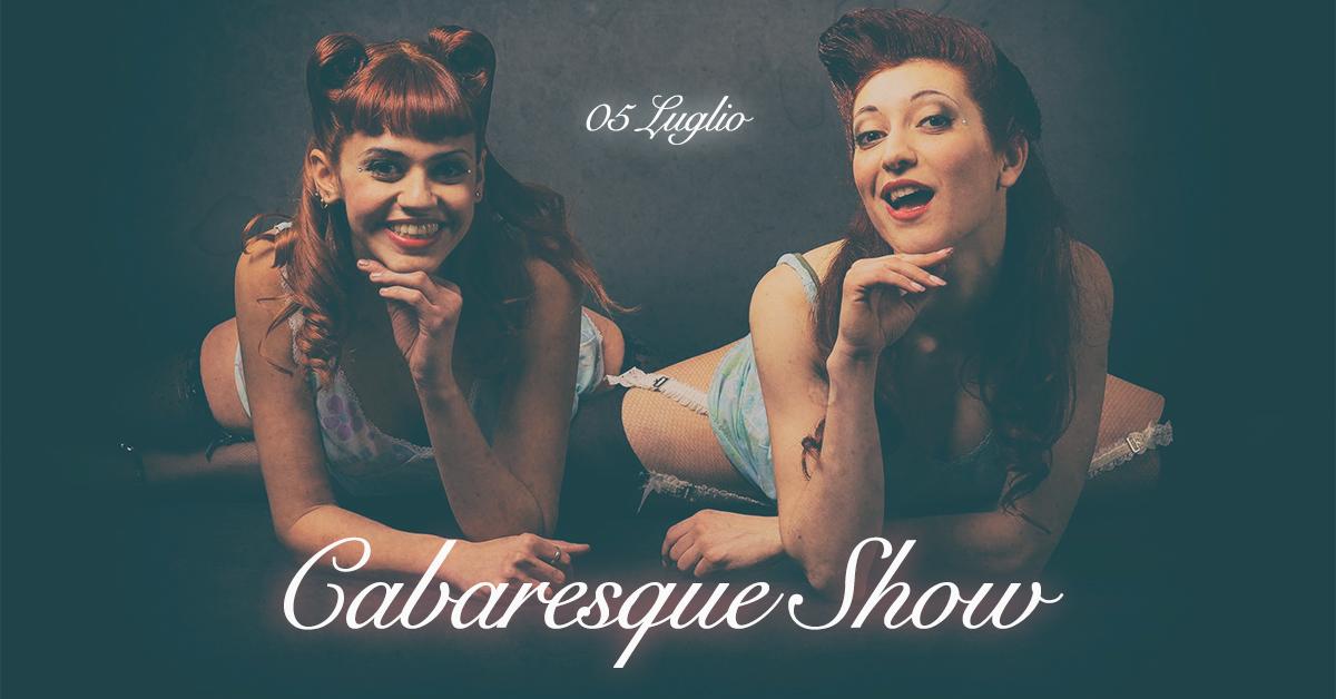 burlesque-05 luglio