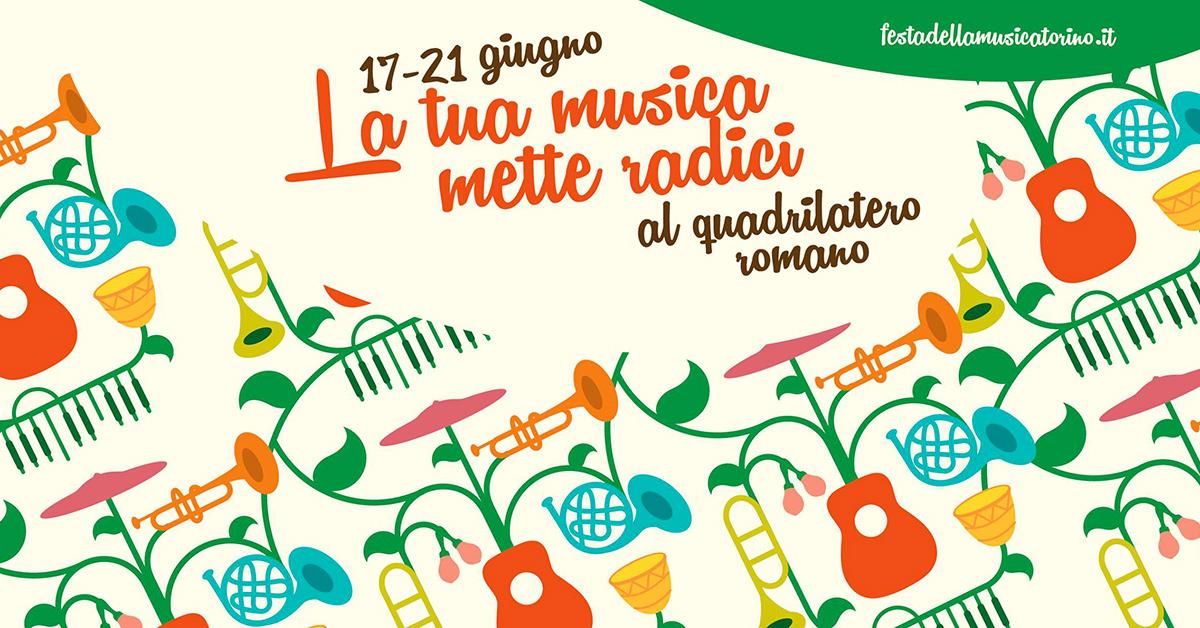 Festa Della Musica 2016 A Torino Pizzeria Torino Antico Balon