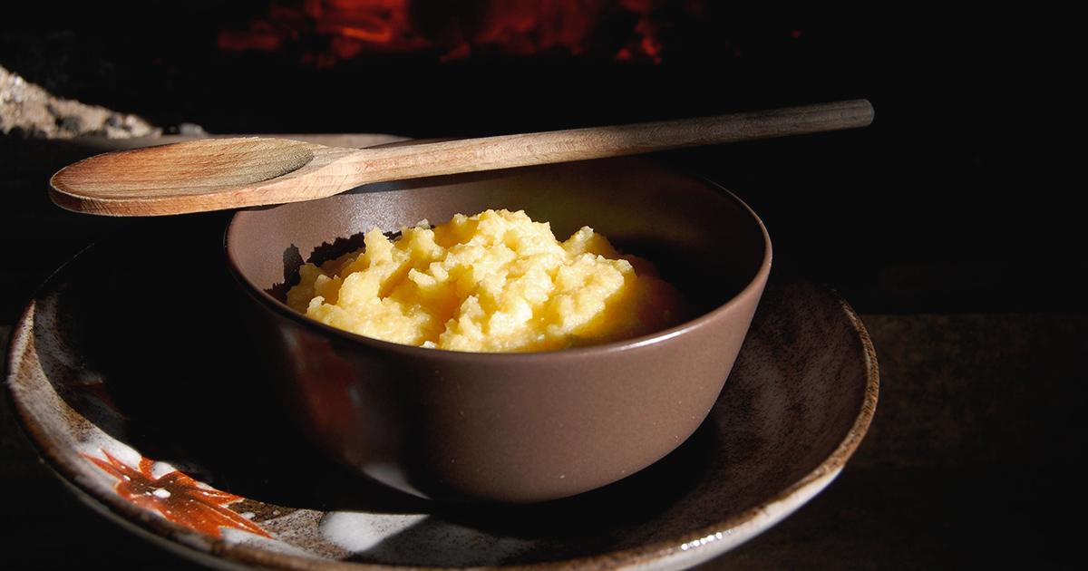 mangiare la polenta a torino